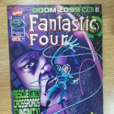 Cómics: FANTASTIC FOUR (1961) #413. Lote 177594645