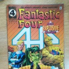 Cómics: FANTASTIC FOUR (1961) #410. Lote 177594668