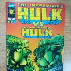 Cómics: HULK (1962) #453. Lote 177594770