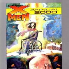 Cómics: UNCANNY X-MEN ANNUAL 2000 - MARVEL 2000 VFN/NM. Lote 177647228