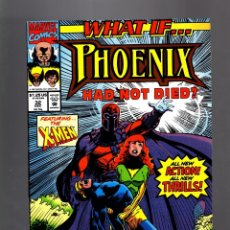 Cómics: WHAT IF 32 - MARVEL 1991 VFN- / PHOENIX HAD NOT DIED ? X-MEN. Lote 177882044