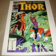 Fumetti: US MARVEL: THOR # 347 - MARVEL 1984 . WALTER SIMONSON.. Lote 177890697