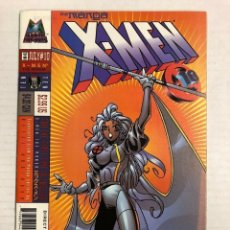 Cómics: X-MEN THE MANGA #10 COMIC BOOK MARVEL 1998. Lote 177890787
