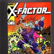 Cómics: X-FACTOR 2 - MARVEL 1986 VFN/NM / LAYTON & GUICE. Lote 178359138