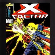Cómics: X-FACTOR 16 - MARVEL 1987 VFN/NM . Lote 178362881