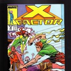 Cómics: X-FACTOR 20 - MARVEL 1987 VFN . Lote 178363335
