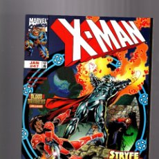 Cómics: X-MAN 47 - MARVEL 1998 VFN/NM / CABLE. Lote 178591170