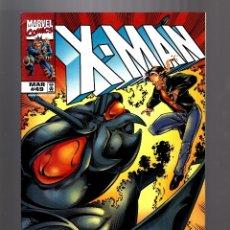 Cómics: X-MAN 49 - MARVEL 1998 VFN+. Lote 178591281