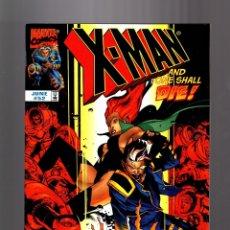 Cómics: X-MAN 52 - MARVEL 1998 VFN+. Lote 178591468