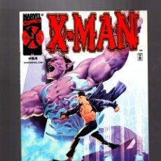 Cómics: X-MAN 64 - MARVEL 2000 VFN/NM. Lote 178591736