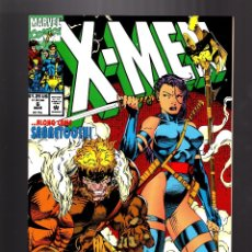 Cómics: X-MEN 6 - MARVEL 1992 VFN+ / JIM LEE. Lote 178594110