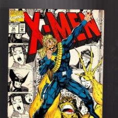 Cómics: X-MEN 10 - MARVEL 1992 VFN/NM / JIM LEE. Lote 178594618
