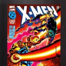 Cómics: X-MEN 49 - MARVEL 1996 VFN/NM / LOBDELL & MATSUDA. Lote 178597325