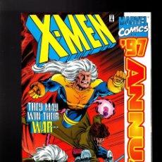 Cómics: X-MEN ANNUAL '97 - MARVEL 1997 - VFN/NM. Lote 178606665