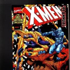 Cómics: X-MEN ANNUAL '99 - MARVEL 1999 VFN/NM / ALAN DAVIS & RICK LEONARDI. Lote 178607146
