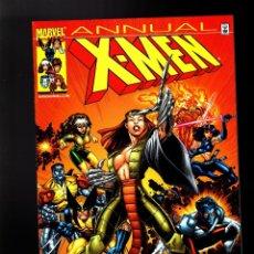 Cómics: X-MEN ANNUAL 2000 - MARVEL VFN/NM. Lote 178607567