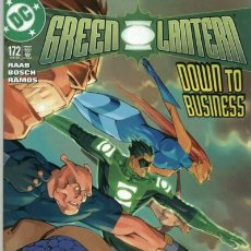 Cómics: GREEN LANTERN # 172, DC COMICS. 2.004. Lote 178662861