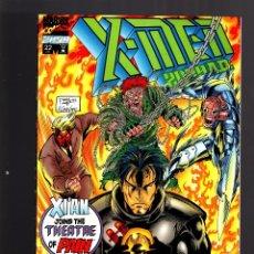 Cómics: X-MEN 2099 22 - MARVEL 1995 VFN/NM. Lote 178690100