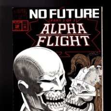 Cómics: ALPHA FLIGHT 130 - MARVEL 1994 VFN/NM / ULTIMO NUMERO. Lote 178811870