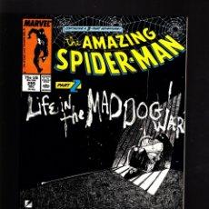 Cómics: AMAZING SPIDER-MAN 295 - MARVEL 1987 VFN/NM. Lote 178836605
