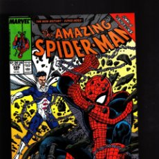 Cómics: AMAZING SPIDER-MAN 326 - MARVEL 1989 VFN/NM / ACTS OF VENGEANCE. Lote 178836753