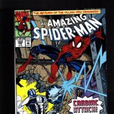 Cómics: AMAZING SPIDER-MAN 359 - MARVEL 1992 FN/VFN. Lote 178837551