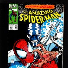 Cómics: AMAZING SPIDER-MAN 377 - MARVEL 1993 G/VG. Lote 178838890
