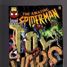 Cómics: AMAZING SPIDER-MAN 413 - MARVEL 1996 FN/VFN / DEFALCO & BAGLEY. Lote 178853032