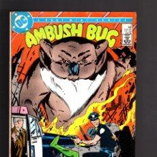 Cómics: AMBUSH BUG 2 - DC 1985 VG/FN. Lote 178854972