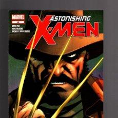 Cómics: ASTONISHING X-MEN 46 - MARVEL 2012 VFN+. Lote 214354811