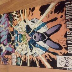 Cómics: COMIC MARVEL ORIGINAL UNCANNY X-MEN 250 EN INGLES. Lote 178902390