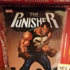 Cómics: THE PUNISHER-BARBARIAN WITH A GUN-TPB-MARVEL. Lote 179154980