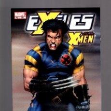 Cómics: EXILES 28 - MARVEL 2003 VFN/NM / X-MEN / WOLVERINE. Lote 180087362