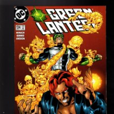 Cómics: GREEN LANTERN 134 - DC 2001 VFN/NM / ALAN SCOTT. Lote 190504310