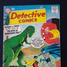 Cómics: COMIC SUPERMAN DC DETECTIVE COMICS BATMAN. Lote 180325400