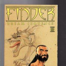 Cómics: FINDER 25 - LIGHTSPEED 2002 VFN/NM. Lote 180329196