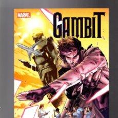 Cómics: GAMBIT 8 - MARVEL 2013 VFN/NM. Lote 180331067