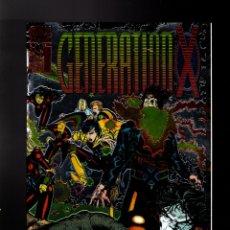 Cómics: GENERATION-X 1 - MARVEL 1994 VFN/NM CHROMIUM COVER. Lote 180485363