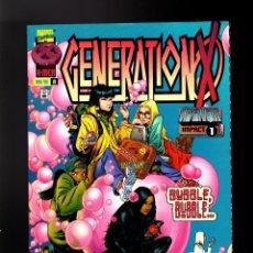 Cómics: GENERATION X 18 - MARVEL 1996 VFN / ONSLAUGHT. Lote 180485822
