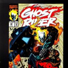 Cómics: GHOST RIDER 24 - MARVEL 1991 FN. Lote 180494171