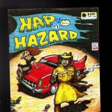 Cómics: HAP HAZARD 1 - FANDOM HOUSE. Lote 180504416