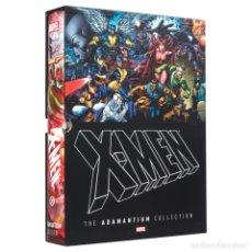 Cómics: LIBRO X-MEN: THE ADAMANTIUM COLLECTION - EDICIÓN DELUXE GIGANTE - EN INGLÉS MARVEL. Lote 181101040