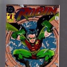 Cómics: ROBIN 1 - DC 1993 VFN/NM . Lote 181882818
