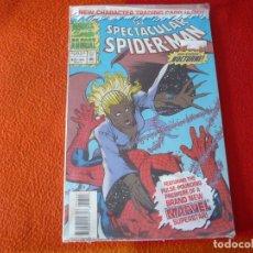Cómics: THE SPECTACULAR SPIDER-MAN ANNUAL 13 1993 ¡PRECINTADO! ( EN INGLES ) ¡MUY BUEN ESTADO! USA SPIDERMAN. Lote 182467185