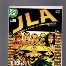 Cómics: JLA JUSTICE LEAGUE 103 - DC 2004 NM / AUSTEN & GARNEY. Lote 182572056