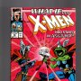 WHAT IF 12 THE X-MEN HAD STAYED IN ASGARD ? - MARVEL 1990 VG