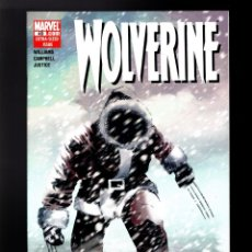 Cómics: WOLVERINE 49 - MARVEL 2007 VFN/NM GIANT SIZE CHRISTMAS SPECIAL / WILLIAMS & CAMPBELL. Lote 182781690