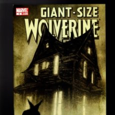 Cómics: WOLVERINE GIANT SIZE 1 - MARVEL 2006 NM. Lote 182785883