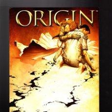 Cómics: WOLVERINE ORIGIN 3 - MARVEL 2002 VFN/NM / PAUL JENKINS & ANDY KUBERT. Lote 182821120