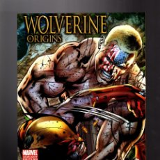 Cómics: WOLVERINE ORIGINS 2 - MARVEL 2006 VFN/NM VARIANT COVER / WAY & DILLON. Lote 182821728